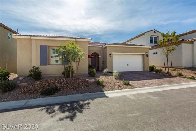 349 Bronze Creek, Las Vegas, NV 89148 (MLS #2147345) :: Vestuto Realty Group