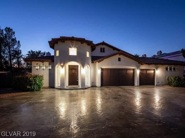 8128 Moonstone, Las Vegas, NV 89128 (MLS #2147581) :: Trish Nash Team