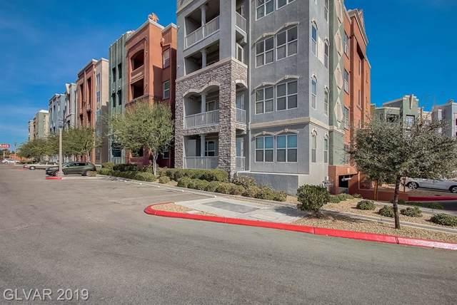 38 Serene #309, Las Vegas, NV 89123 (MLS #2147808) :: Hebert Group | Realty One Group