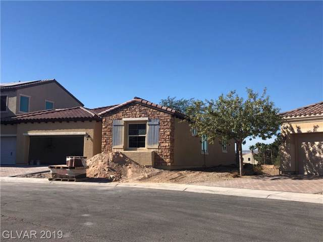 977 Rue Grand Paradis, Henderson, NV 89011 (MLS #2149003) :: Trish Nash Team