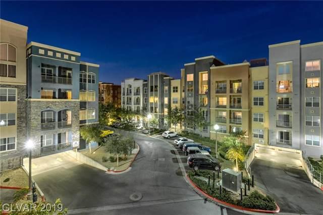 68 Serene #204, Las Vegas, NV 89123 (MLS #2149076) :: Hebert Group | Realty One Group