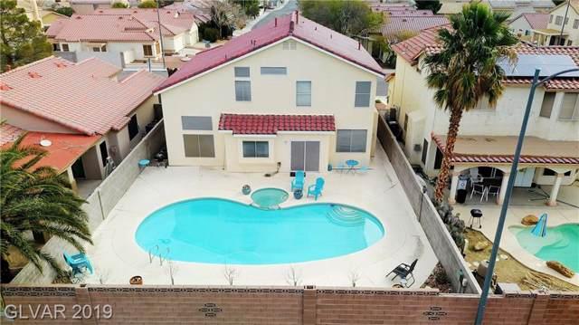 4233 Wickford, North Las Vegas, NV 89032 (MLS #2149346) :: Signature Real Estate Group