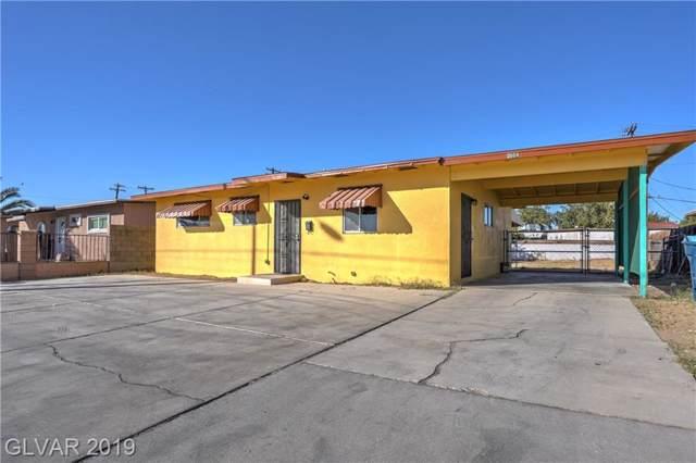 3004 Vegas, Las Vegas, NV 89106 (MLS #2150080) :: ERA Brokers Consolidated / Sherman Group