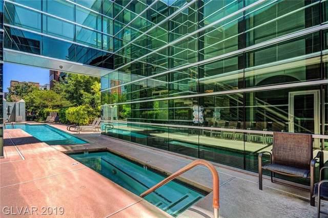 62 Serene #228, Las Vegas, NV 89123 (MLS #2150313) :: Performance Realty