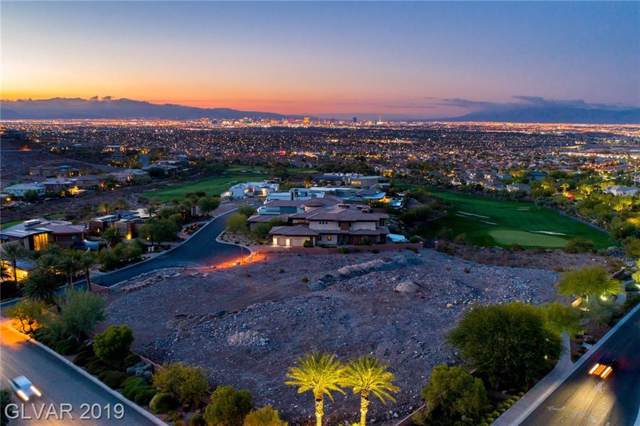 594 Lairmont, Henderson, NV 89012 (MLS #2150601) :: Signature Real Estate Group