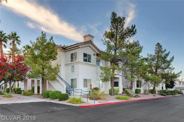 2109 Echo Bay #201, Las Vegas, NV 89128 (MLS #2150857) :: Trish Nash Team