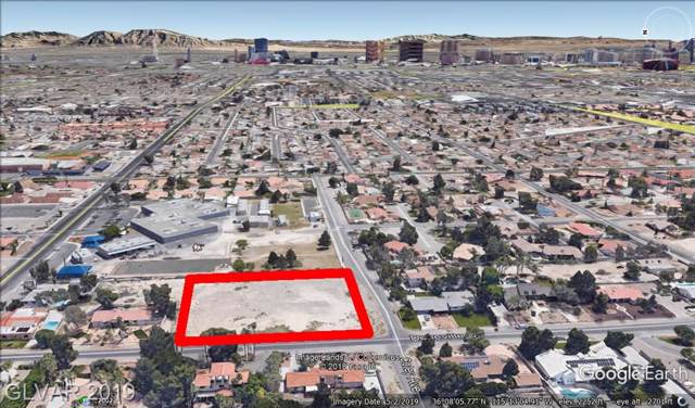 Duneville, Las Vegas, NV 89146 (MLS #2150950) :: Hebert Group | Realty One Group