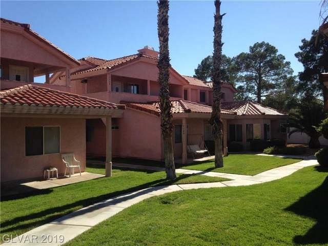 5144 Edna #2, Las Vegas, NV 89146 (MLS #2151201) :: Hebert Group | Realty One Group