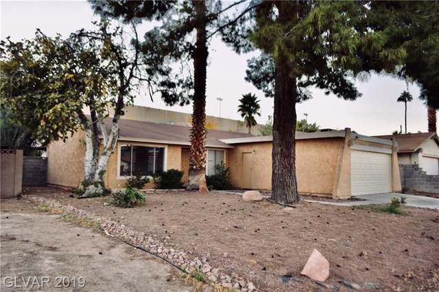 3817 S Chutney, Las Vegas, NV 89121 (MLS #2151307) :: Hebert Group | Realty One Group
