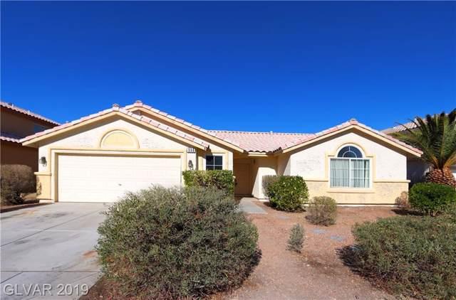 558 Drift Stone, Las Vegas, NV 89123 (MLS #2151418) :: Signature Real Estate Group