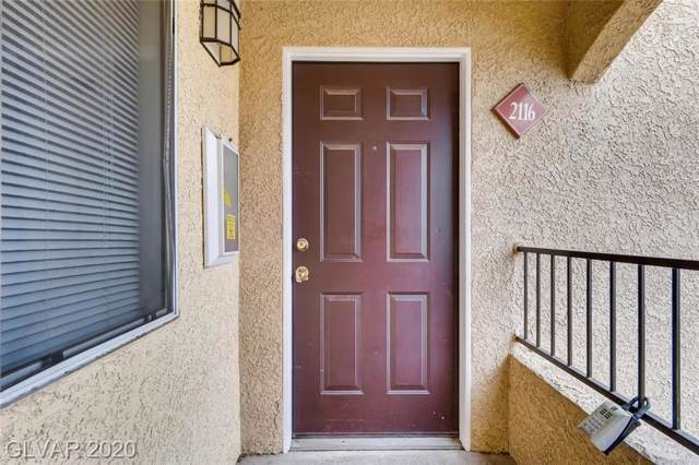 7885 Flamingo #2116, Las Vegas, NV 89147 (MLS #2151644) :: Performance Realty