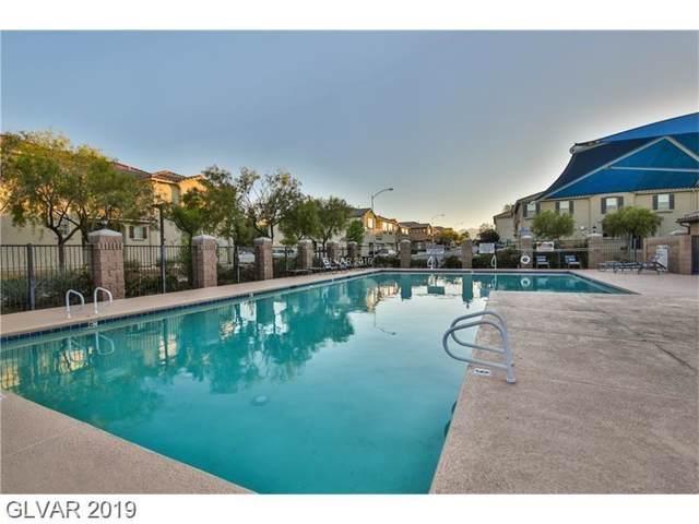 475 Dorchester Bend #101, North Las Vegas, NV 89032 (MLS #2151774) :: Signature Real Estate Group