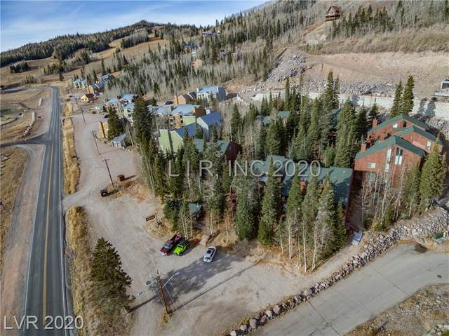 312 S Hwy 143 12B, Other, UT 84719 (MLS #2151802) :: Hebert Group | Realty One Group