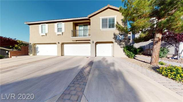 32 Hudson Canyon Street #3, Henderson, NV 89012 (MLS #2152162) :: Billy OKeefe | Berkshire Hathaway HomeServices
