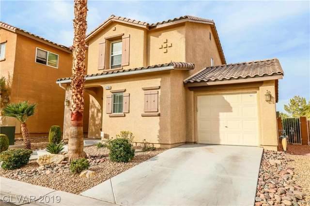 4728 Golden Shimmer, Las Vegas, NV 89139 (MLS #2153612) :: Signature Real Estate Group