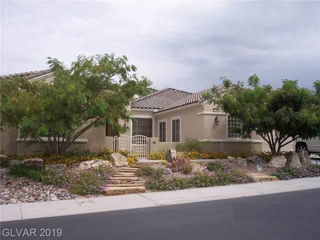 2754 Cherrydale Falls, Henderson, NV 89052 (MLS #2153868) :: Signature Real Estate Group