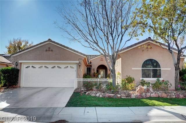 2993 Pleasant Prairie, Henderson, NV 89052 (MLS #2154619) :: Signature Real Estate Group
