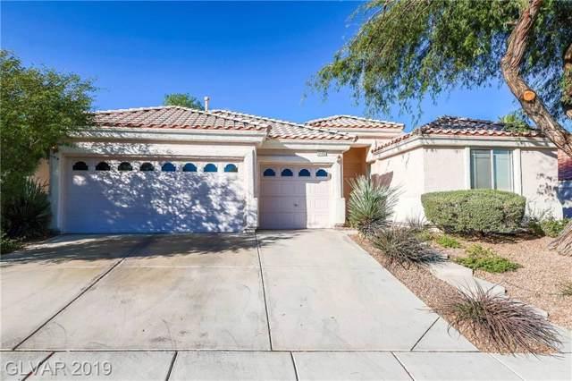 1115 Heaton, Henderson, NV 89052 (MLS #2154809) :: Signature Real Estate Group