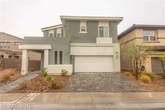3058 Tranquil Carol, Henderson, NV 89044 (MLS #2154879) :: Signature Real Estate Group