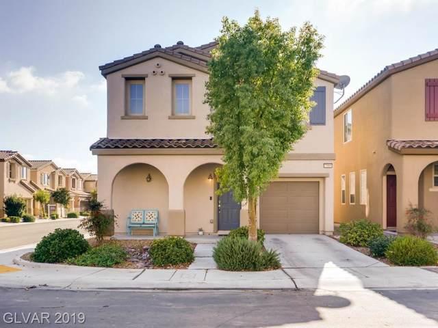 7595 Peaceful Trellis, Las Vegas, NV 89179 (MLS #2154921) :: Signature Real Estate Group
