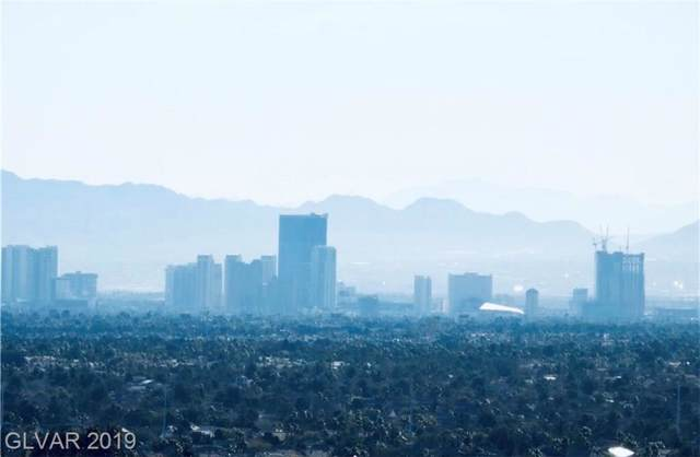10550 Alexander #2023, Las Vegas, NV 89129 (MLS #2155303) :: Performance Realty