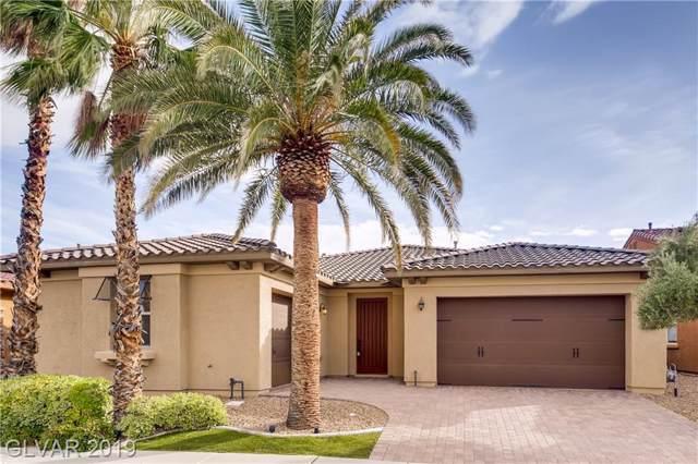 1016 Olivia, Henderson, NV 89011 (MLS #2155304) :: Signature Real Estate Group