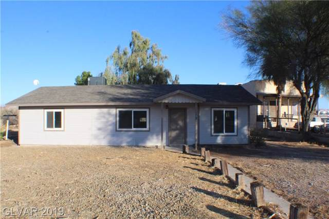 610 Moapa Valley, Overton, NV 89040 (MLS #2155367) :: Signature Real Estate Group