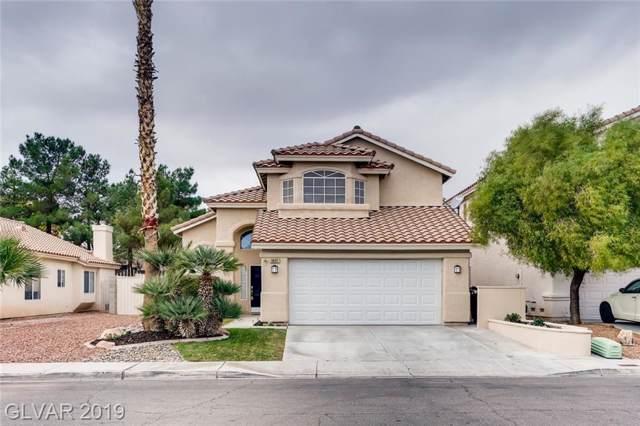 9001 Coral Shale, Las Vegas, NV 89123 (MLS #2155577) :: Signature Real Estate Group