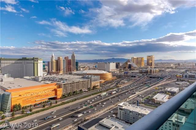 4575 Dean Martin #2501, Las Vegas, NV 89103 (MLS #2155989) :: Performance Realty