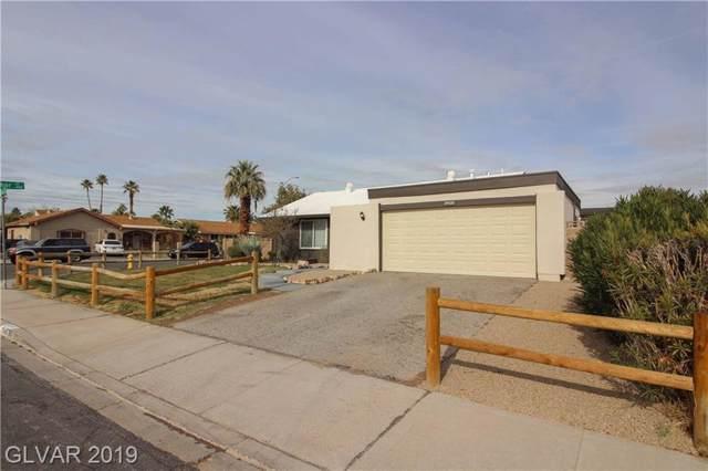 3900 Gaviota, Las Vegas, NV 89110 (MLS #2156446) :: Trish Nash Team
