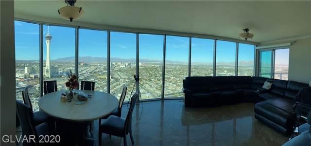 Las Vegas, NV 89109 :: The Mark Wiley Group | Keller Williams Realty SW