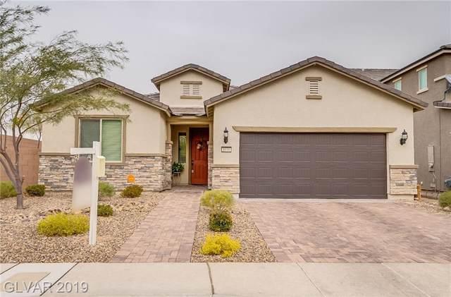 8030 Esparza, Las Vegas, NV 89113 (MLS #2156690) :: Signature Real Estate Group