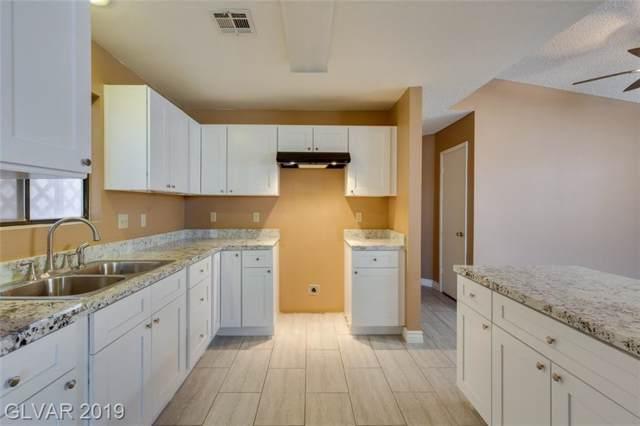 6309 Mt Rainier, Las Vegas, NV 89156 (MLS #2156718) :: Trish Nash Team