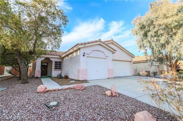 2558 Wiltshire, Henderson, NV 89052 (MLS #2156804) :: Signature Real Estate Group
