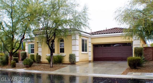 7382 Watch Tower, Las Vegas, NV 89178 (MLS #2157140) :: Signature Real Estate Group