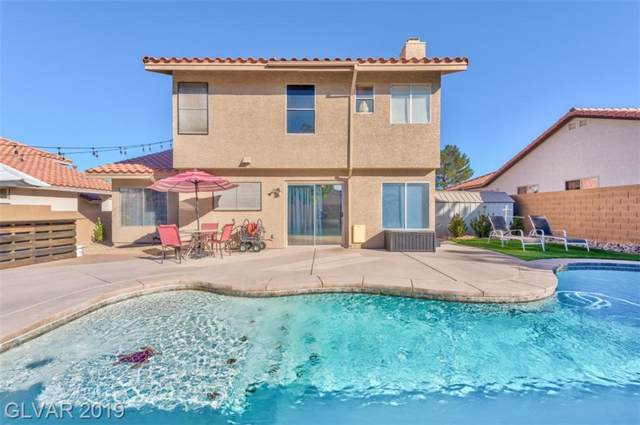 363 Clayton, Henderson, NV 89074 (MLS #2157147) :: Signature Real Estate Group