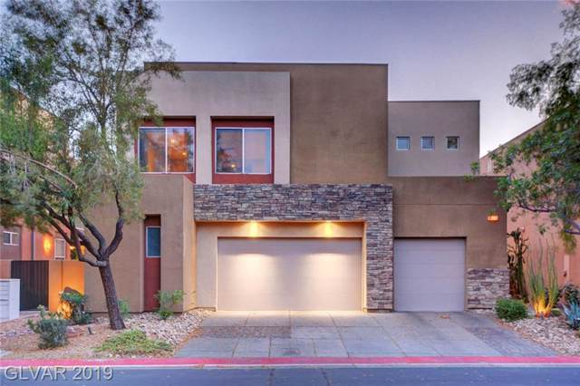 1425 Canyon Ledge, Las Vegas, NV 89117 (MLS #2157196) :: Signature Real Estate Group