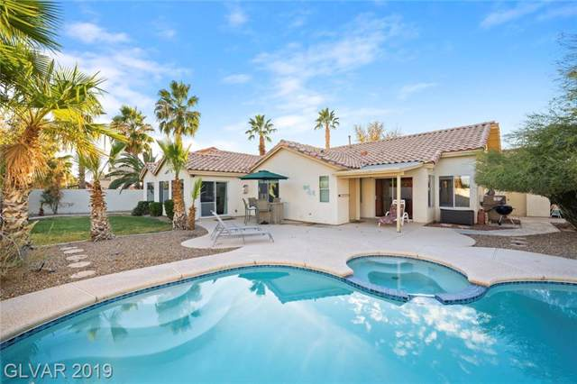 5912 Hollowridge, North Las Vegas, NV 89031 (MLS #2157260) :: Brantley Christianson Real Estate