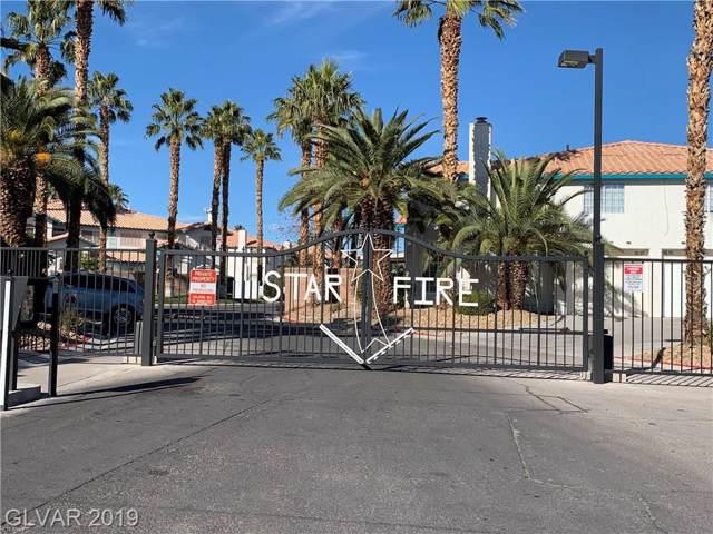 5005 Starfinder, Las Vegas, NV 89108 (MLS #2158331) :: Hebert Group   Realty One Group