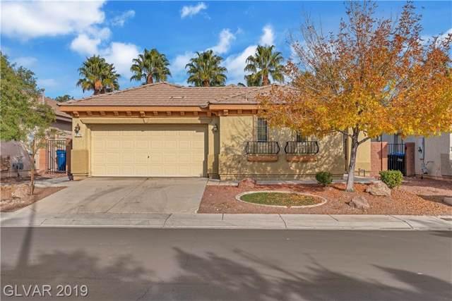 3770 Kilgores Rocks, North Las Vegas, NV 89085 (MLS #2158984) :: ERA Brokers Consolidated / Sherman Group