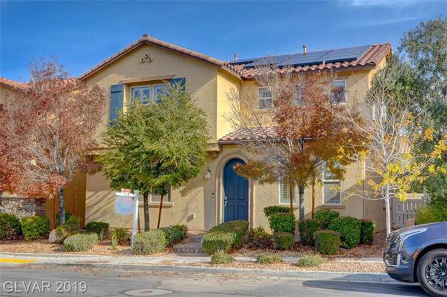 2032 Tinted Canvas, Henderson, NV 89044 (MLS #2159006) :: Signature Real Estate Group