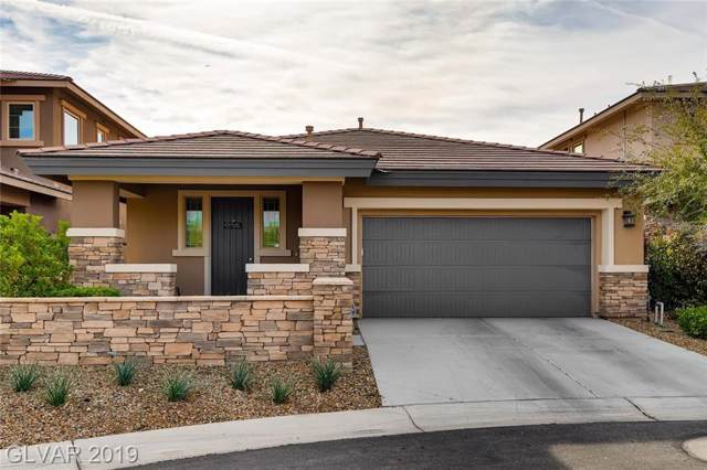 10481 Harvest Green, Las Vegas, NV 89135 (MLS #2159151) :: Vestuto Realty Group