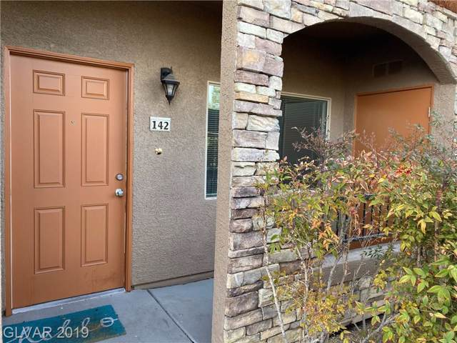 7701 Robindale #142, Las Vegas, NV 89113 (MLS #2159296) :: Hebert Group | Realty One Group