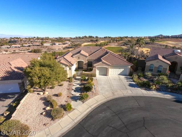 2730 Cherrydale Falls, Henderson, NV 89052 (MLS #2162082) :: Signature Real Estate Group