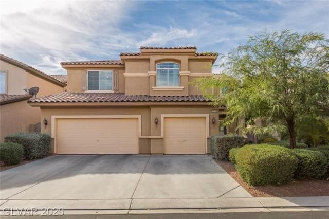 11749 Hugana, Las Vegas, NV 89141 (MLS #2162232) :: Trish Nash Team