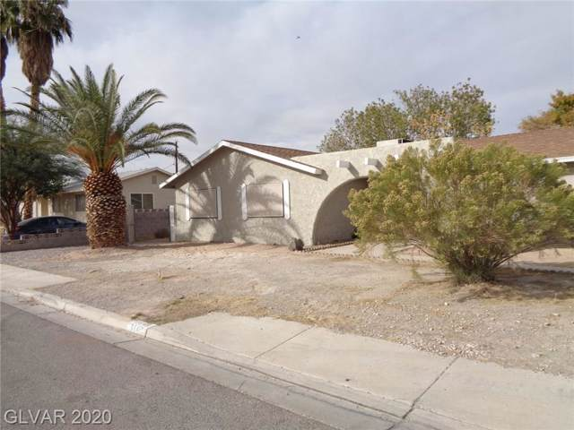 Las Vegas, NV 89104 :: Signature Real Estate Group