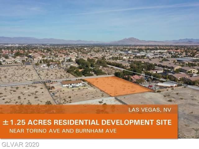 Torino Ave, Las Vegas, NV 89123 (MLS #2164077) :: Trish Nash Team