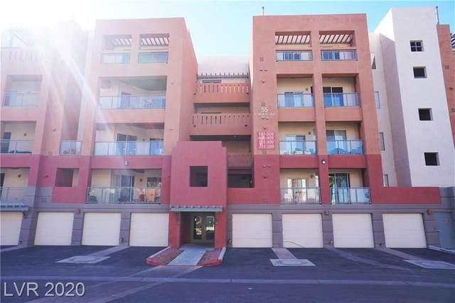 55 E Agate Avenue #508, Las Vegas, NV 89123 (MLS #2164935) :: Helen Riley Group | Simply Vegas