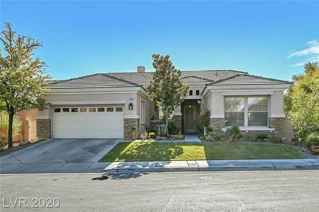 10753 Arundel Avenue, Las Vegas, NV 89135 (MLS #2165125) :: Hebert Group   Realty One Group