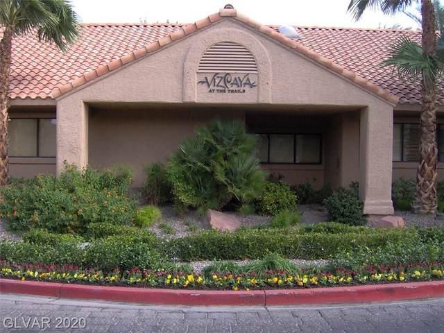 5010 Rainbow Boulevard #202, Las Vegas, NV 89118 (MLS #2165614) :: Helen Riley Group | Simply Vegas